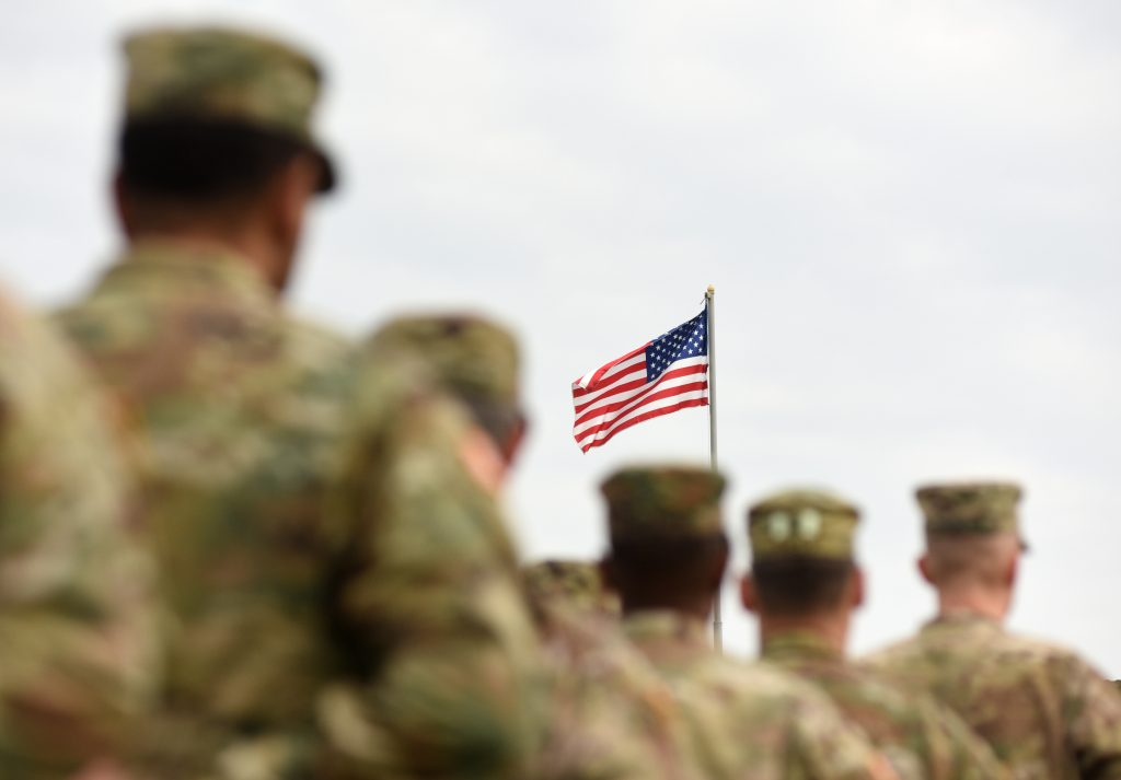 Benefits for American Soldier Veterans